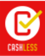 cashlessロゴ
