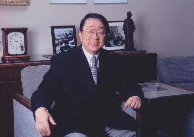 代表取締役 埴渕一夫